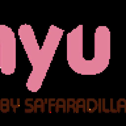 Cahyu by Sa