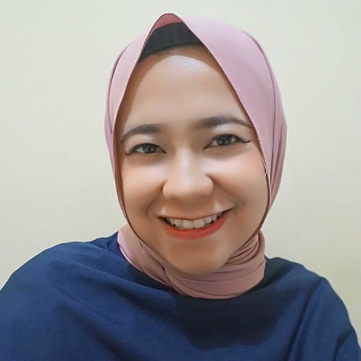 Nadya Megawati Rachman, M.Si
